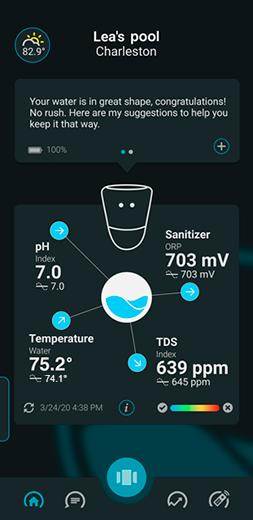 white-pool-app